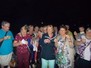 Lourdes Trip 2013